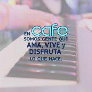 CAFE - Iglesia