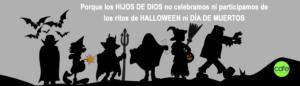 Halloween, CAFE Iglesia. halloween