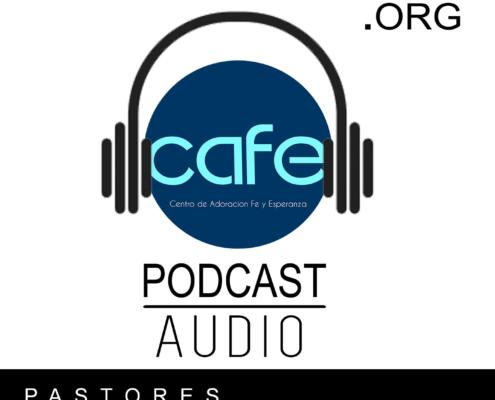 Podcast CAFE Iglesia